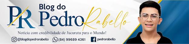 Blog do Pedro Rabello
