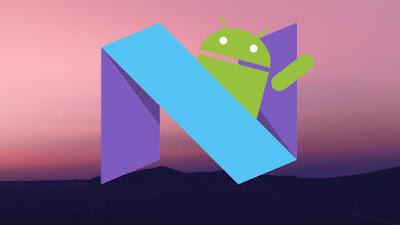 Android Yang Tidak Mendapat Update Android 7.0 Nougat