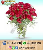 Mawar Koleksi (54) Toko Bunga Mawar Summarecon Bekasi