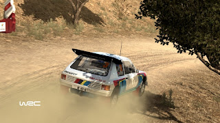 WRC 2 FIA World Rally Championship 2 (X-BOX360) 2011