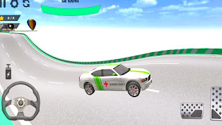 Ambulance Car Mega Ramp : Super GT Racing Games - apk download | Car Games | Games to play