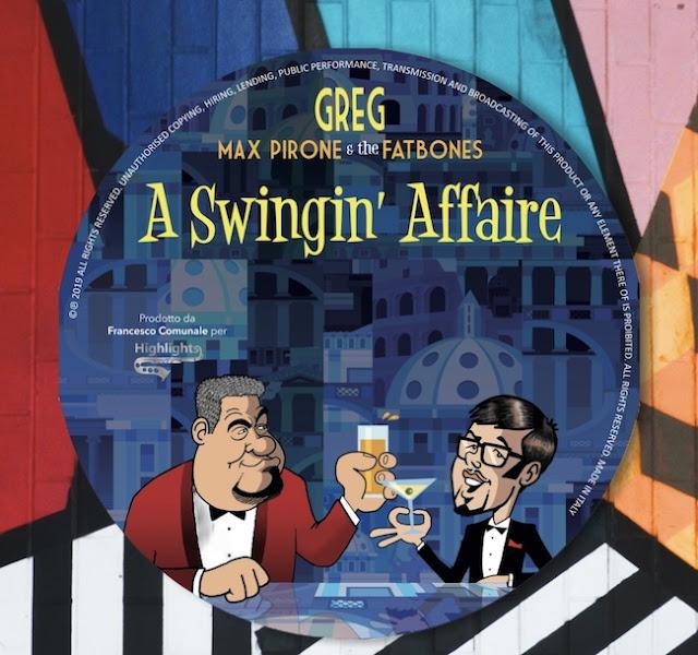 A Swingin' Affaire Disco