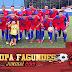 """Copa Fagundes: Nordestinos dos """"Penais"""" encara Felicidade pela semi"""