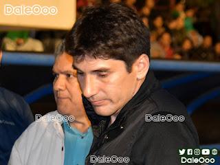 Ronald Raldes y Milton Chávez - Oriente Petrolero - DaleOoo