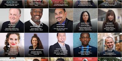 Top 50 Global Teacher Prize 2020: Kisah Isi Borang Sampai Impian Jadi Kenyataan!