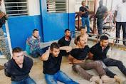Lebih dari 12 tersangka ditahan dalam pembunuhan Presiden Haiti Jovenel Moise