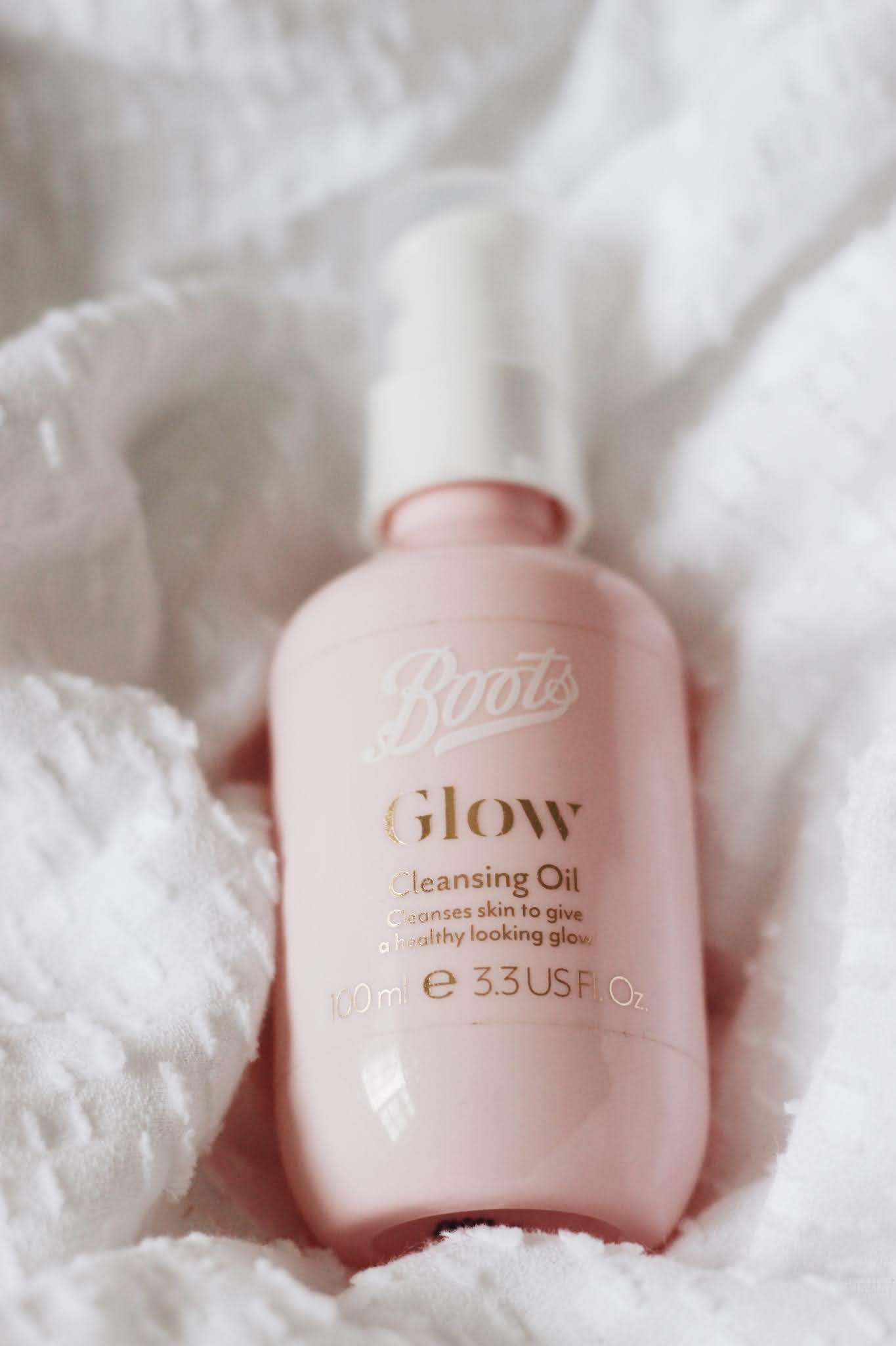 Boots Glow Skincare Affordable Review