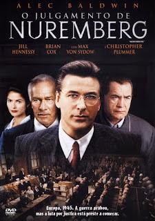 O Julgamento De Nuremberg Dublado
