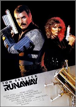 Runaway - Fora de Controle Dublado