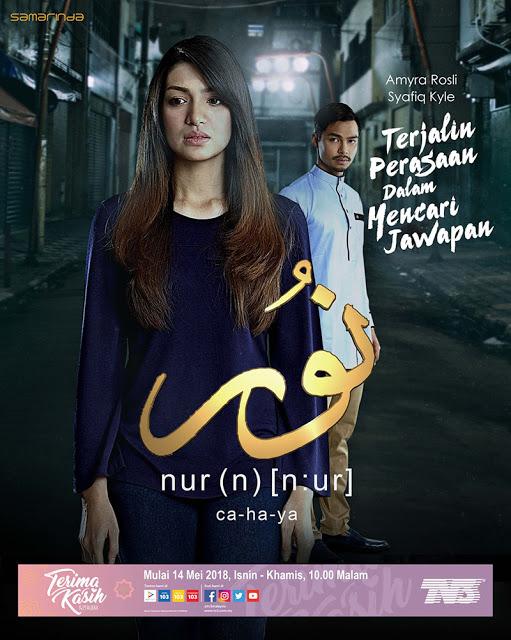 Download Drama Nur Tv3