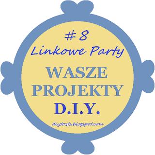 Linkowe Party - WASZE PROJEKTY