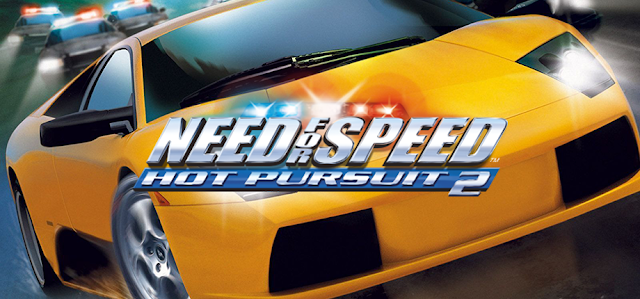 Need for Speed Hot Pursuit 2 PC Full Version