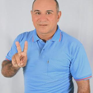 Em discurso na Câmara Municipal de Pilõezinhos Tô Justo destacou a importância dos secretários municipais, em favor do desenvolvimento local