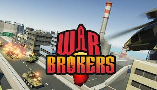 War-Brokers-io-games