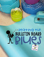 Time saving tips for putting up bulletin boards