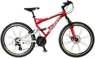 Victor-Vegas Jackpot Adult Mountain Bike