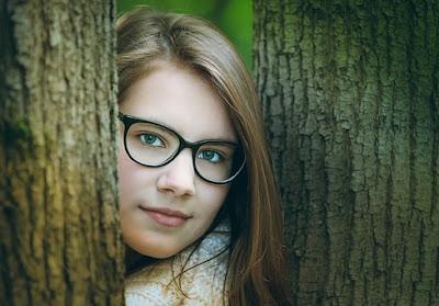 Kacamata Saat Beraktivitas