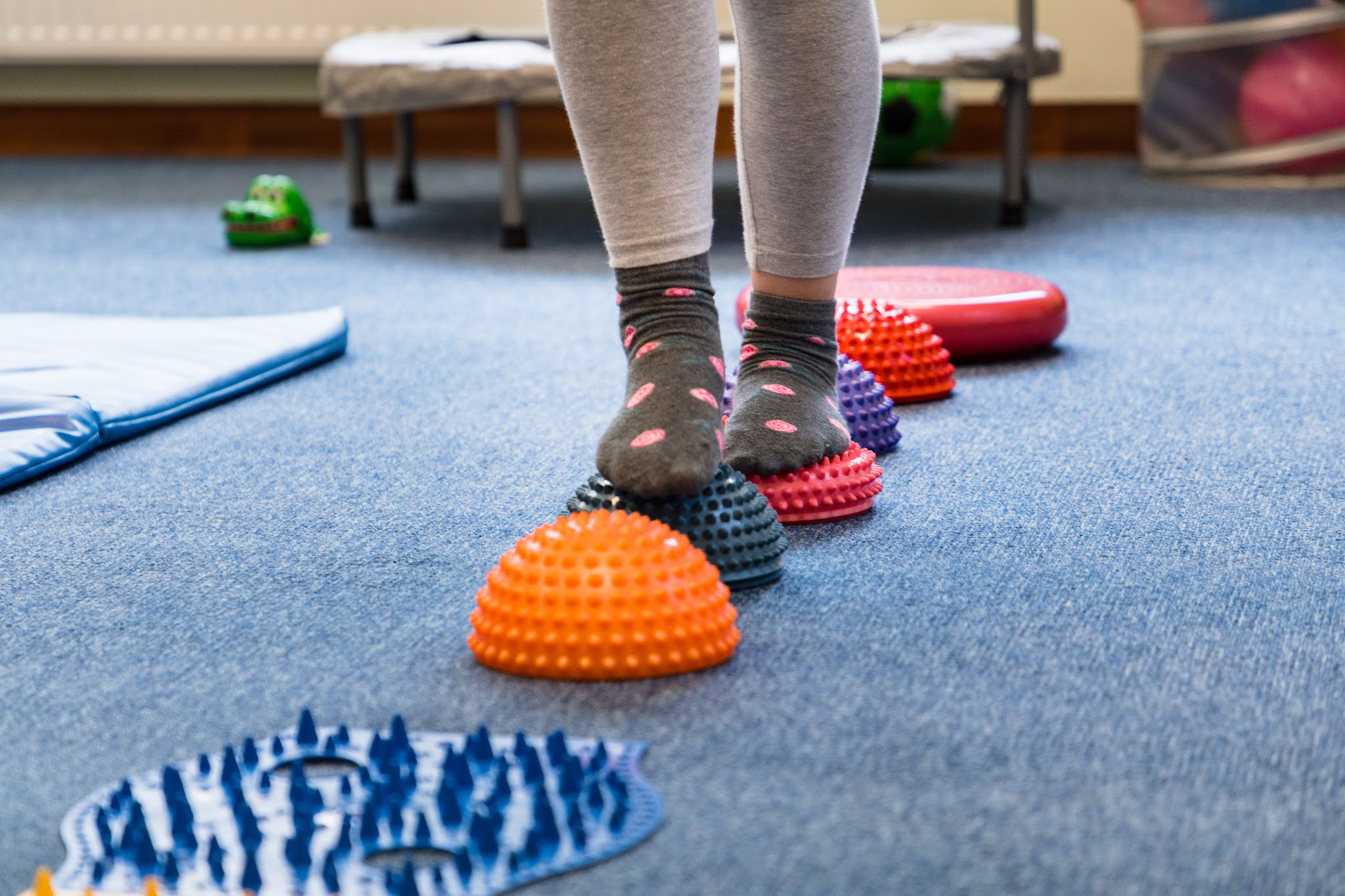 How Pediatric Physical Therapy Can Enhance Your Child's Life