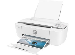 HP DeskJet 3722 Driver Download