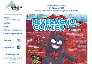 http://www.peveragnocomics.com/index.php