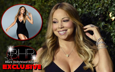 Mariah Will be a Special Guest Staring In The New Season Of Empire