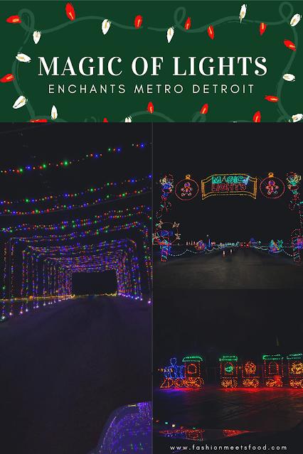 Magic of Lights Michigan