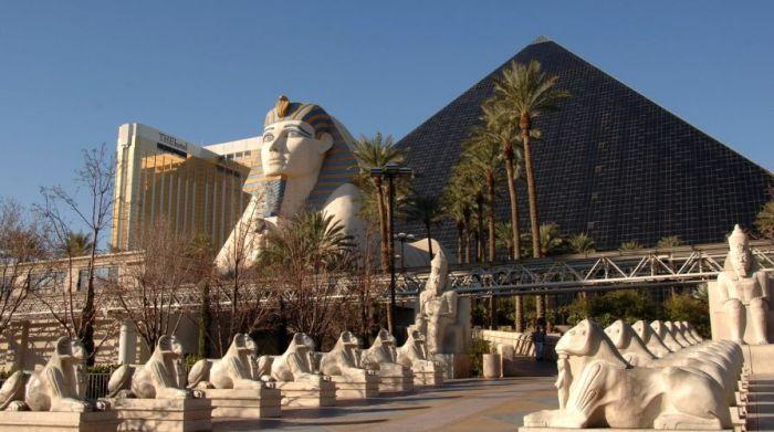 Искусство скульптуры на службе империи развлечений 3