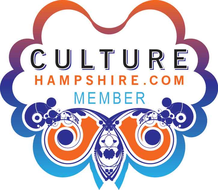 Discover cultural events & people in Hampshire