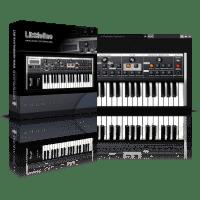 Xhun Audio LittleOne v3.2.1 Full version