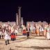 Ιωάννινα:Με επιτυχία η βραδιά παραδοσιακού χορού αφιερωμένη «στον ήρωα» από τους Χοροτέχνες...