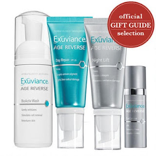 Sharing Is Caring My Skincare Experience Exuviance Usa