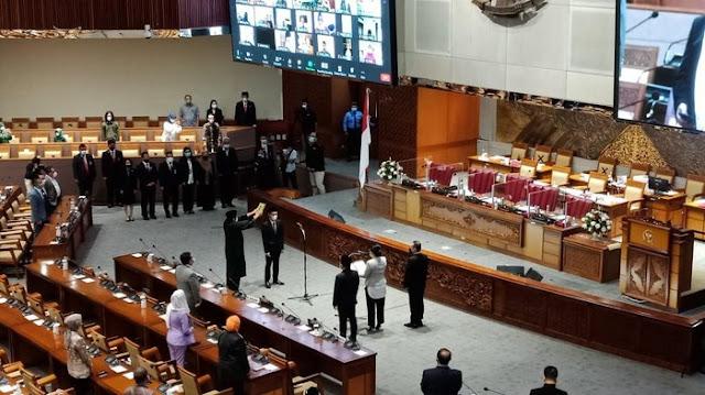 Kudeta Myanmar Menggema di Paripurna DPR, Pemerintah Diminta Waspada