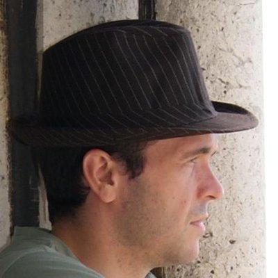Fran Cabrera - Scribloggers