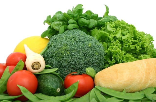 Lebih banyak makan serat cukup efektif untuk menghilangkan lemak di perut