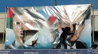 Di Suriah, 100 Lebih Warga Dibantai Oleh Pasukan Syiah Nushairiyah