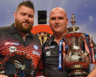 Betfred World Matchplay Darts 2020 dates, schedule, prize money, past winners.