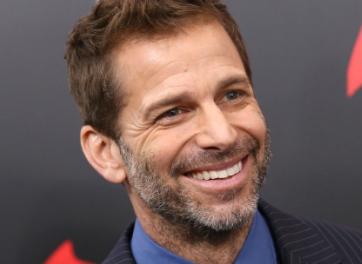 Zack Snyder revela ideia original