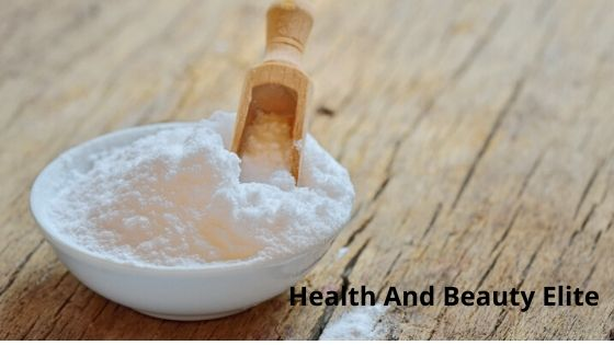 Baking Soda for Face Pimples Treatment