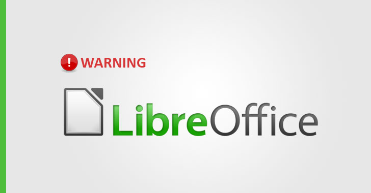 libreoffice vulnerability