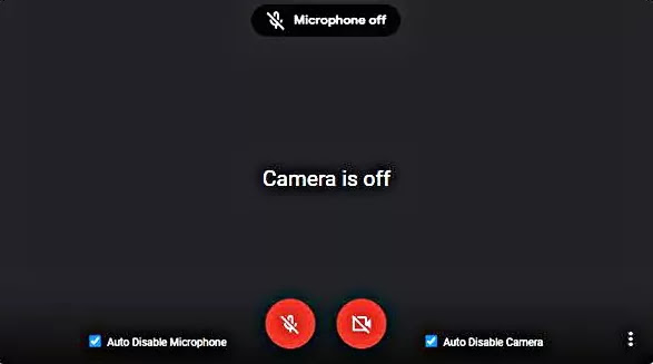 How to fix google meet camera not working in 2021?