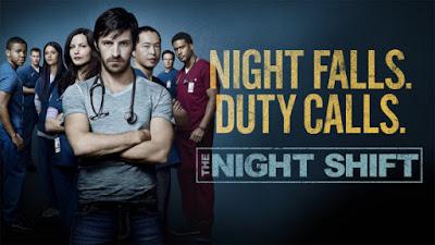 Comment regarder Night Shift saison 4 sur NBC et Global depuis la France?