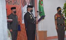Bupati Ketapang Lantik 168 Pejabat dan 28 Pejabat Pengawas Eselon IVb