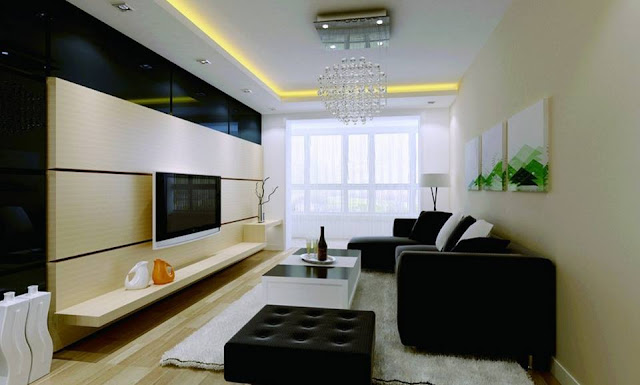 Luxuriously Arc Shaped Sectional
