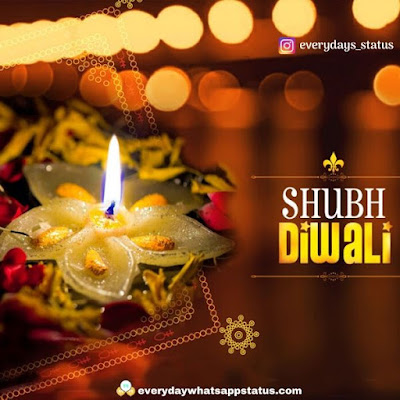 diwali images |Everyday Whatsapp Status | UNIQUE 50+ Happy Diwali Images HD Wishing Photos
