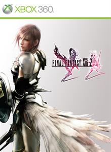 Final Fantasy XIII-2 Legendado PT-BR Xbox 360 Baixar