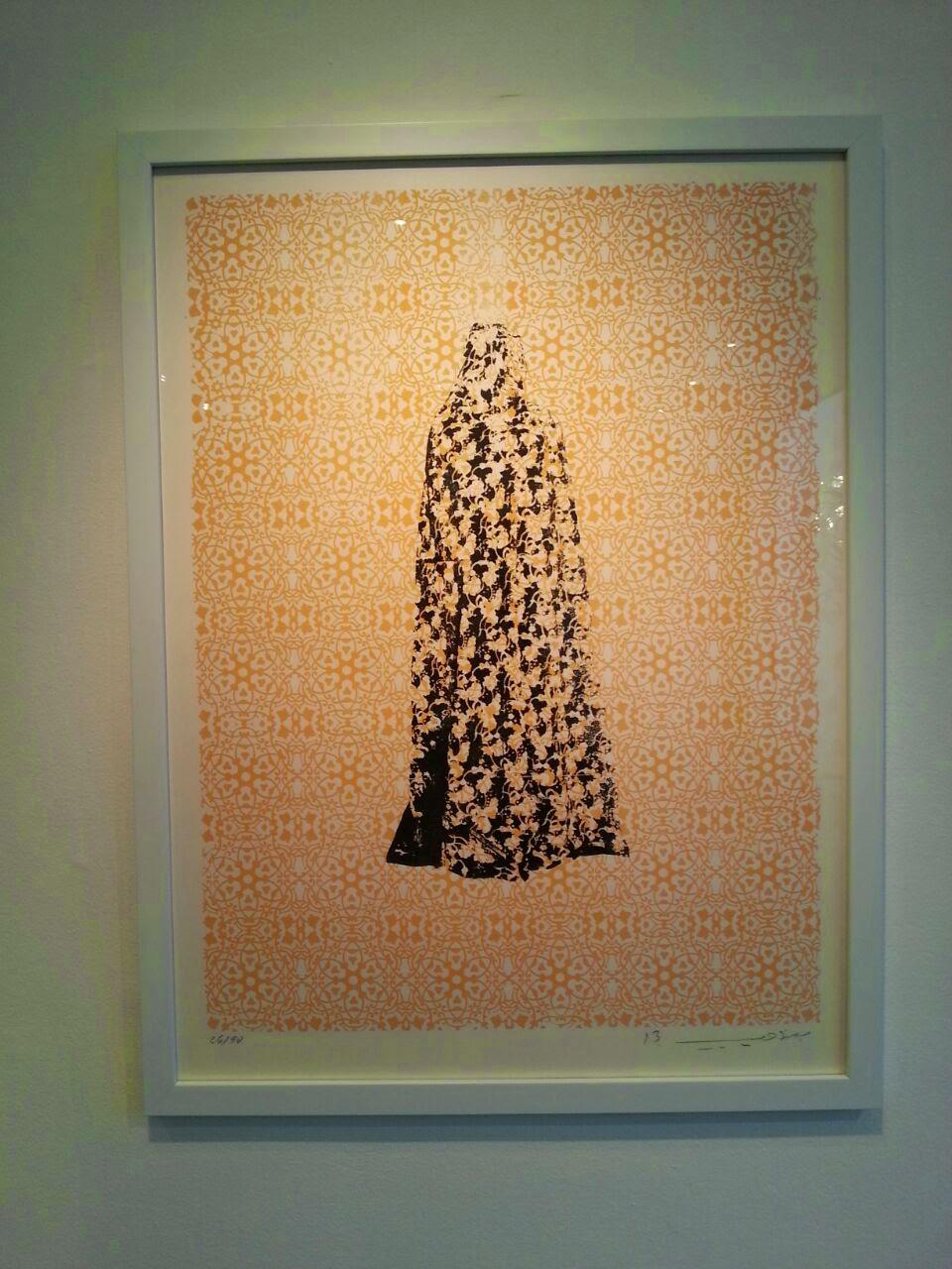 Al Riwaq Art Space Bahrain digital art Pop Culture Middle East blog