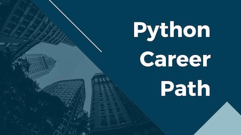 Python Career Path