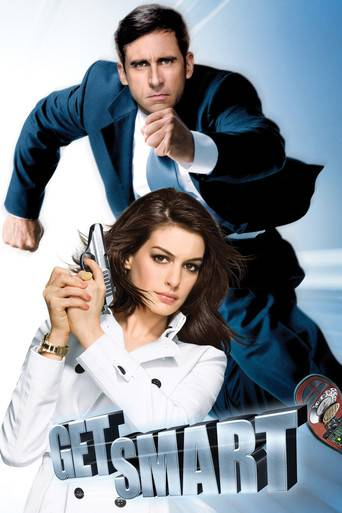 Get Smart (2008) ταινιες online seires xrysoi greek subs