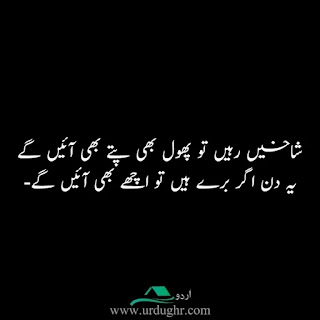 100 Best Motivational Quotes In Urdu Inspirational Quotes His poetry spans well over the topics and issues like muslim brotherhood, islam and philosophy of indian muslims, political struggle of indian muslims and the from among various urdu works of iqbal below are the select verses of iqbal's poetry which we deem easily understandable and graspable. 100 best motivational quotes in urdu