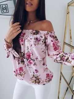 Las blusas mas hermosas
